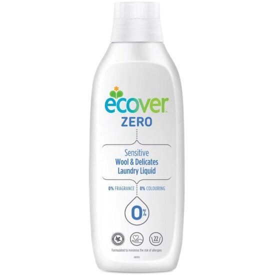 Ecover Öko ZERO kímélő mosószer 1L