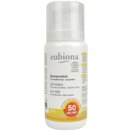 Eubiona Naptej SPF50 100ml