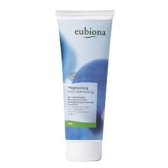 Eubiona Hajápoló balzsam - szőlőmag olaj-citromkivonat 125ml