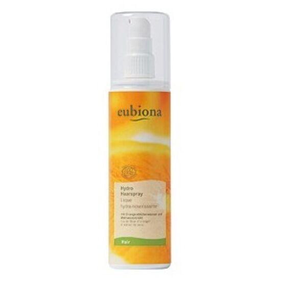 Eubiona Hydro hajspray - narancsvirág-dió 200ml