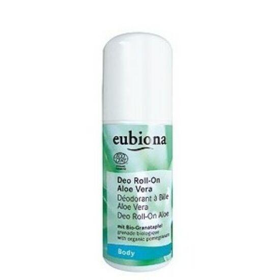 Eubiona Aloe Vera deo roller 50ml