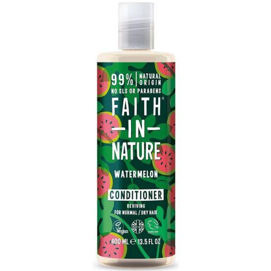 Faith in Nature Görögdinnye hajkondicionáló 400ml