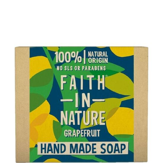 Faith in Nature Grapefruit szappan 100g
