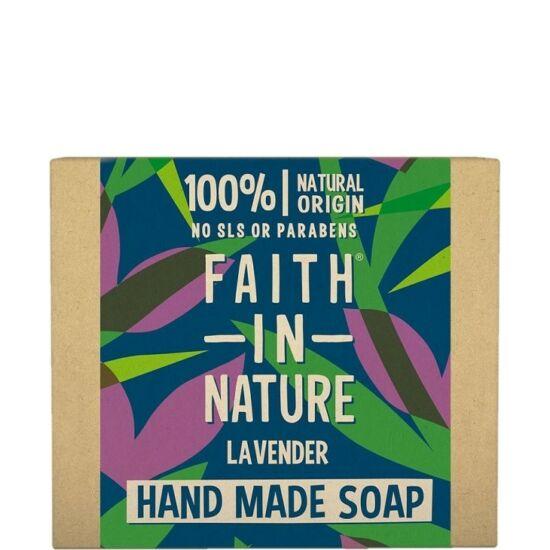 Faith in Nature Bio levendula szappan 100g
