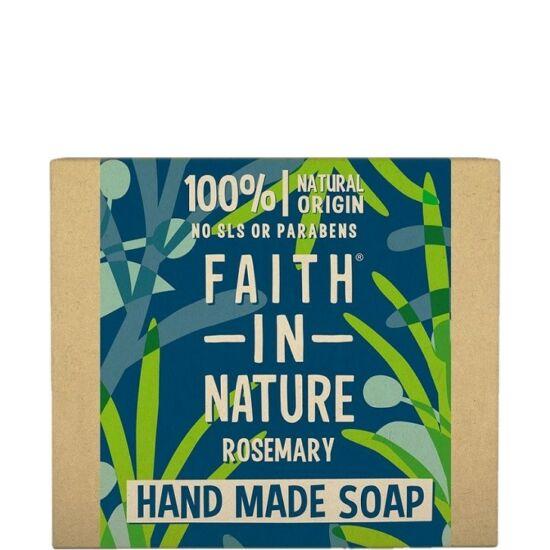Faith in Nature Rozmaring szappan 100g