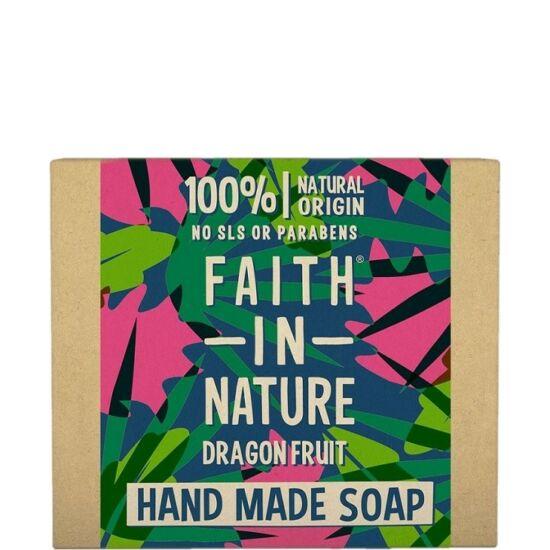 Faith in Nature Sárkánygyümölcs szappan 100g