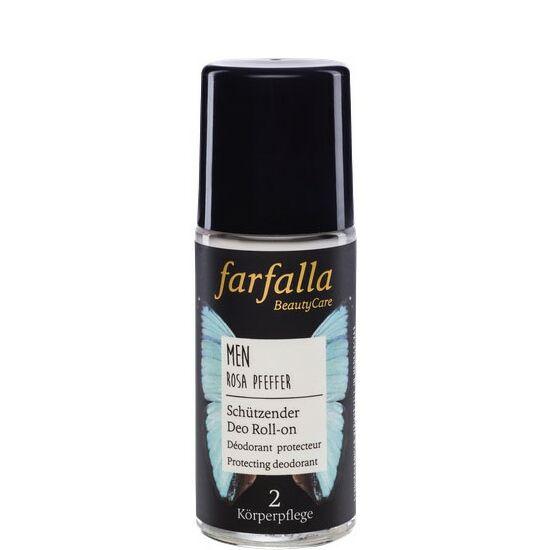 Farfalla Men Golyós dezodor 50ml