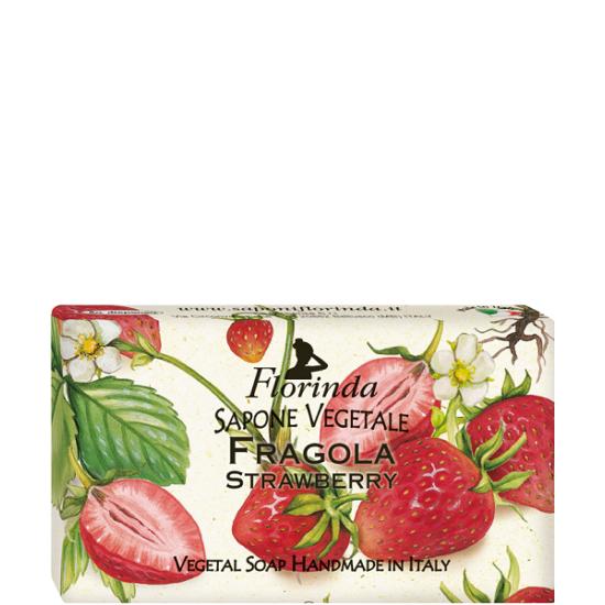 Florinda szappan - Eper 100g