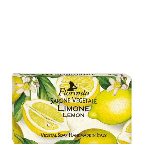 Florinda szappan - Citrom 100g