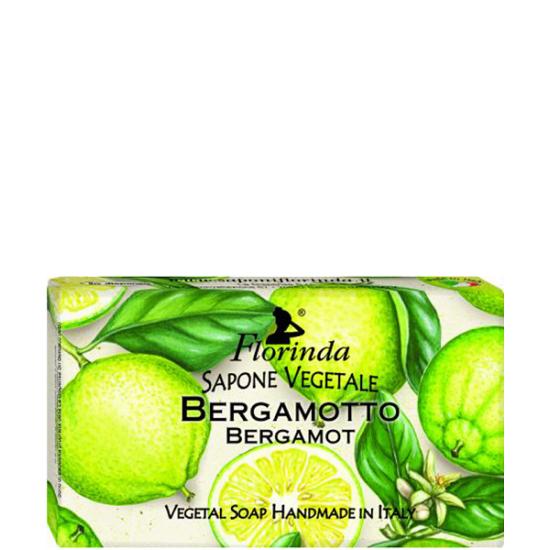 Florinda szappan - Bergamot 100g