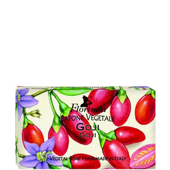Florinda szappan - Goji 100g