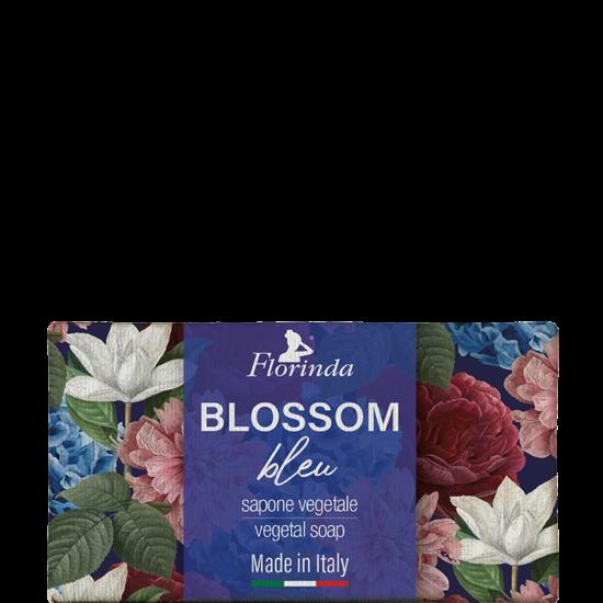 Florinda szappan - Kék virág 200g