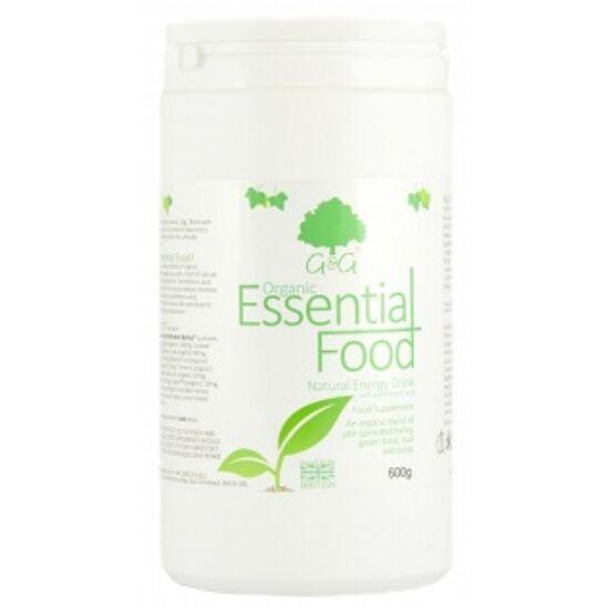 G&G Alapvető Táplálék superfood (Essential food) 600g