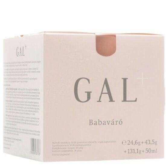 GAL Babaváró 24,6g+43,5g+131,1g+50ml