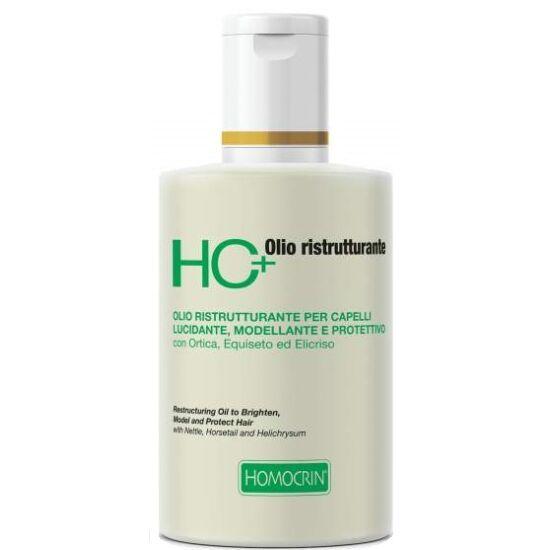HC+ Regeneráló, struktúra javító hajolaj 150ml