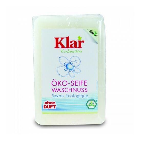 Klar Öko-szenzitív szappan mosódióval 100g
