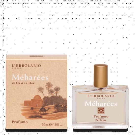 L'Erbolario Meharées Eau de Parfüm 50ml