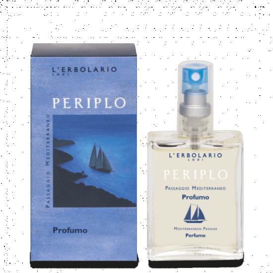 L'Erbolario Periplo Eau de Parfüm férfiaknak 50ml