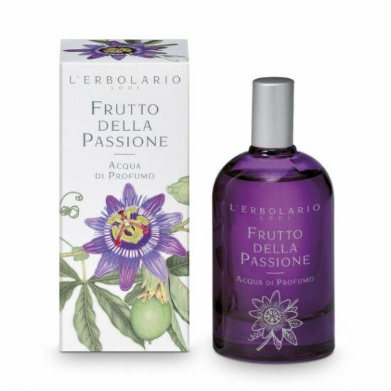 L'Erbolario Passion Fruit illatú Eau de Parfum 50ml