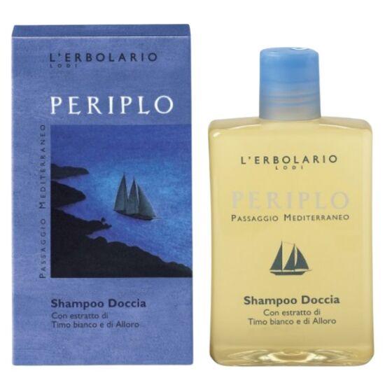 L'Erbolario Periplo sampon és fürdőzselé 250ml