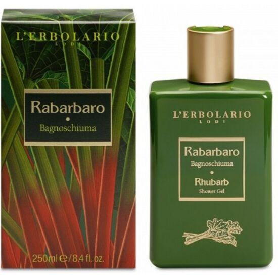 L'Erbolario Rebarbara tusolózselé 250ml