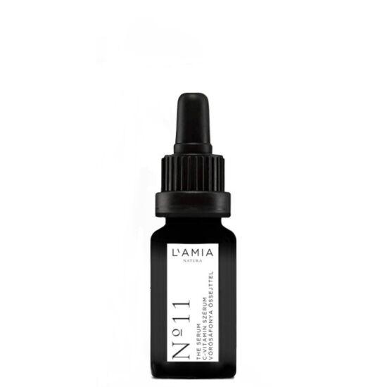 L'Amia Natura The Serum C-vitamin szérum vörösáfonya őssejttel 15ml