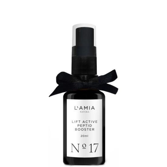 L'Amia Natura Lift Active Peptid Booster Anti Ageing Szérum 20ml