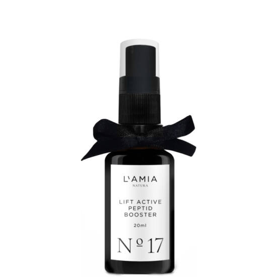 L'Amia Natura Lift Active Peptid Booster Anti Ageing Szérum 20ml