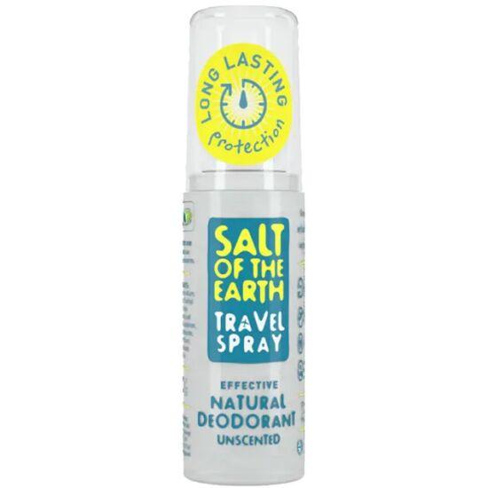 Salt of the Earth Dezodor spray - Illatmentes 50ml