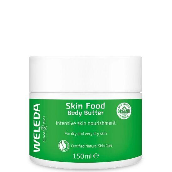 Weleda Skin Food intenzíven tápláló testvaj 150ml