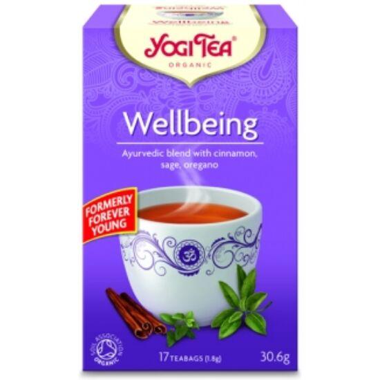 Yogi Tea Jólét, 17 filter x 1.8g (30.6g)